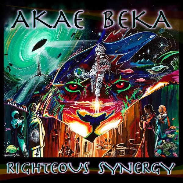 Akae Beka : Righteous Synergy