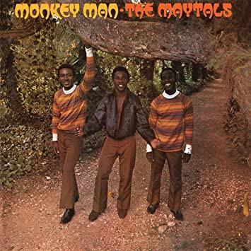The Maytals : Monkey Man | LP / 33T  |  Oldies / Classics