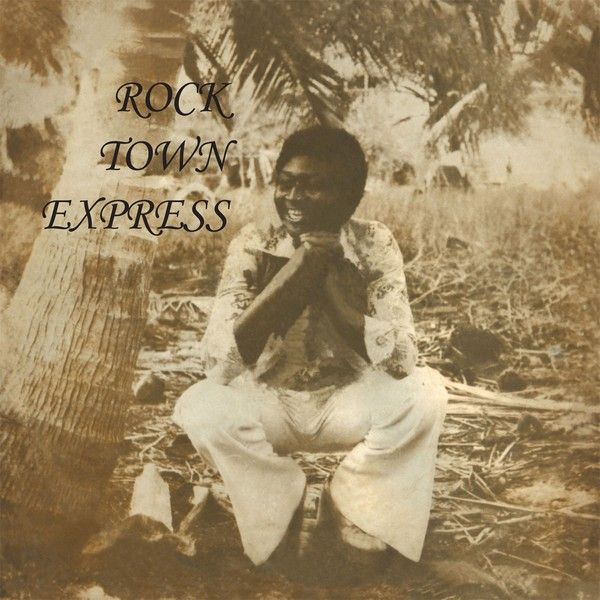 Rock Town Express : Rock Town Express