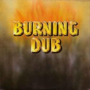 The Revolutionaries : Burning Dub | LP / 33T  |  Oldies / Classics