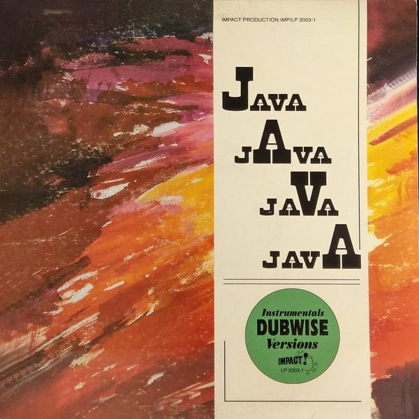Impact All Stars : Java Java Java Java Dub
