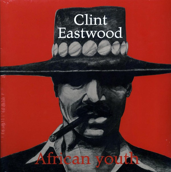 Clint Eastwood : African Youth | LP / 33T  |  Oldies / Classics