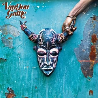 Vaudou Game : Noussin | LP / 33T  |  Afro / Funk / Latin