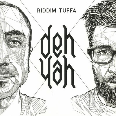 Riddim Tuffa : Deh Yah   LP / 33T     UK