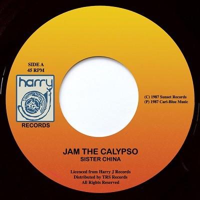 Sister China : Jam The Calypso