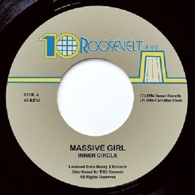 Inner Circle : Massive Girl