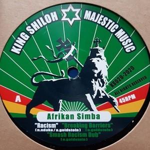 Afrikan Simba, Dubcreator : Racism