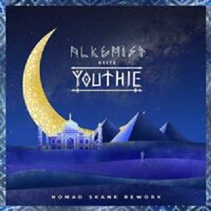 Alkemist meets Youthie : Nomad Skank Rework
