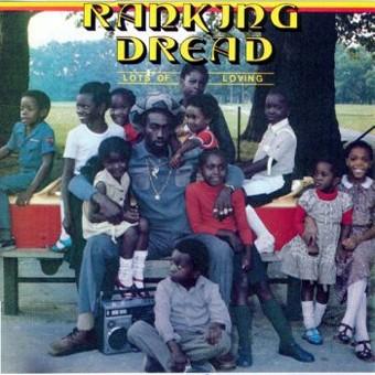 Ranking Dread : Lots Of Loving   LP / 33T     Oldies / Classics