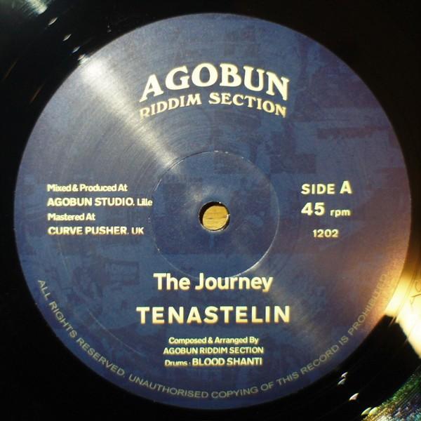 Tenastelin : The Journey