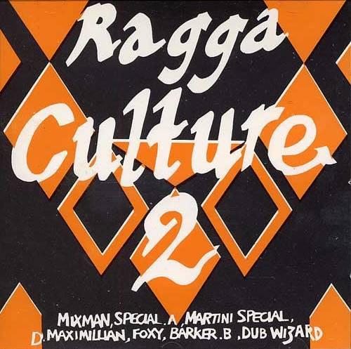 Various : Ragga Culture 2