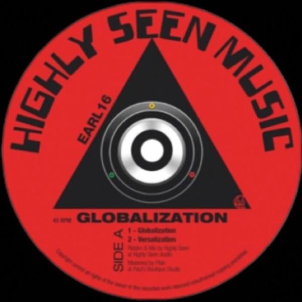 Earl Sixteen : Globalization