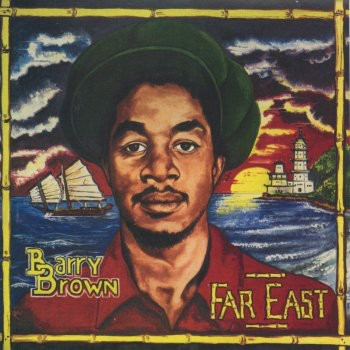 Barry Brown : Far East | LP / 33T  |  Oldies / Classics