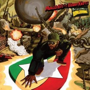 Mungo's Hi Fi Feat Kenny Knotts : Brand New Bangarang   CD     UK