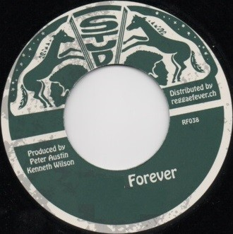 Sir Harry : Live Forever | Single / 7inch / 45T  |  Oldies / Classics