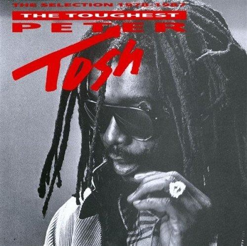 Peter Tosh : The Toughest ( The Selection 1978-1987 ) | LP / 33T  |  Oldies / Classics