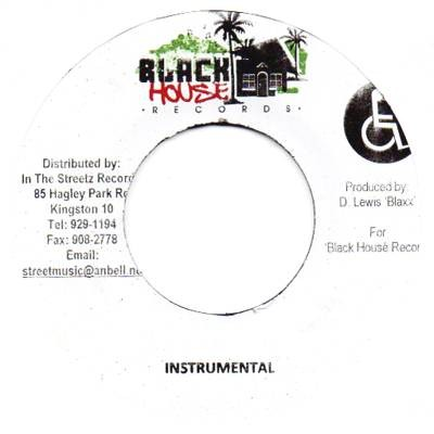 Beenie Man - : Nuh Face   Single / 7inch / 45T     Dancehall / Nu-roots