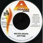 Chuck Thunder : Cleanse My Soul   Single / 7inch / 45T     Dancehall / Nu-roots