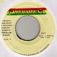 Cologne / Turbulence : Comprehend   Single / 7inch / 45T     Dancehall / Nu-roots