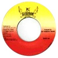 Kirk Le Dove : Breathe Strech | Single / 7inch / 45T  |  Dancehall / Nu-roots