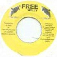 Beenie Man : This Girl   Single / 7inch / 45T     Dancehall / Nu-roots