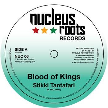 Stikki Tantafari : 21851