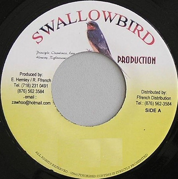 Robert Ffrench : This Is Why   Single / 7inch / 45T     Dancehall / Nu-roots