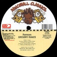 Gregory Isaacs : Rumors | Maxi / 10inch / 12inch  |  Oldies / Classics