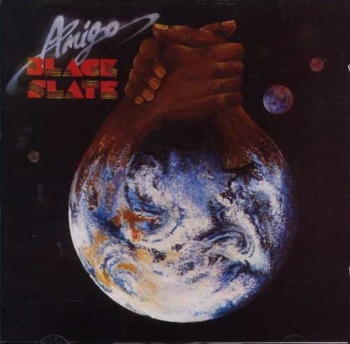 Black Slate : Amigo | CD  |  Oldies / Classics