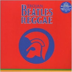 Various : Beatles Reggae   LP / 33T     Oldies / Classics
