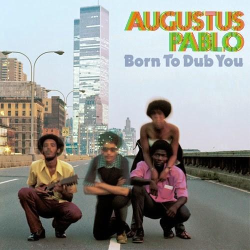 Augustus Pablo : 21970