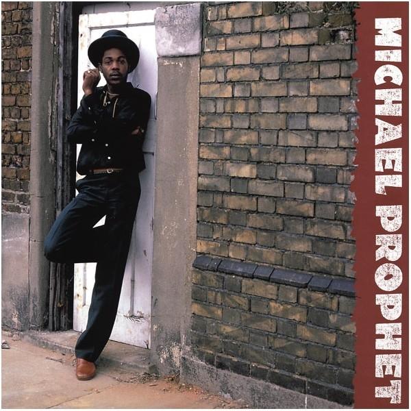 Michael Prophet : Gunman   LP / 33T     Oldies / Classics