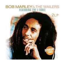 Bob Marley & The Wailers : Featuring The I-threes , Germany 1980 | LP / 33T  |  Oldies / Classics