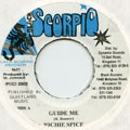 Richie Spice : Guide Me   Single / 7inch / 45T     Dancehall / Nu-roots