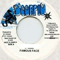 Famous Face : Tell A Gal   Single / 7inch / 45T     Dancehall / Nu-roots