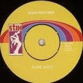 Taggy Matcher : The Message | Single / 7inch / 45T  |  Mash Ups / Remixs