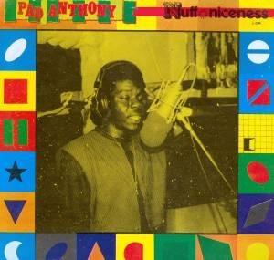 Pad Anthony : Nuff Nicenrss | LP / 33T  |  Oldies / Classics