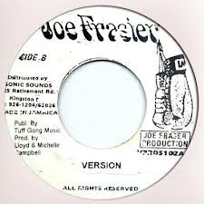 Roger Robin : Right Decision | Single / 7inch / 45T  |  Dancehall / Nu-roots