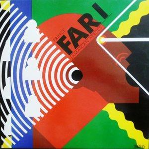 Prince Far I : Jamaican Heroes | LP / 33T  |  Oldies / Classics