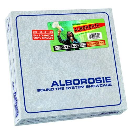 Alborosie : Sound The System | Maxi / 10inch / 12inch  |  Dancehall / Nu-roots
