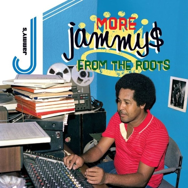 Various : More Jammys From The Roots | LP / 33T  |  Oldies / Classics