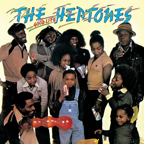 The Heptones : Good Life   LP / 33T     Oldies / Classics