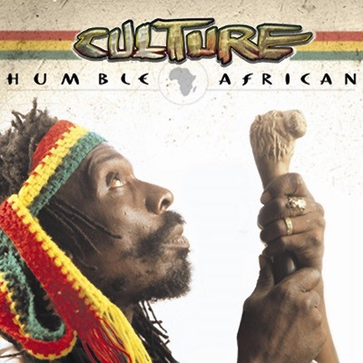 Culture : Humble African