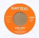 Michael Palmer : Cool Nuh | Single / 7inch / 45T  |  UK