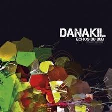 Danakil : Echo Du Dub | LP / 33T  |  UK