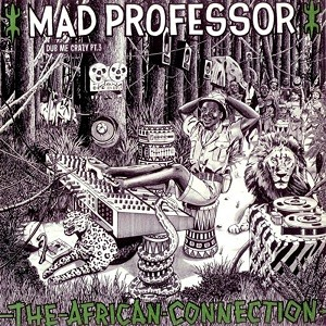 Mad Professor : Dub Me Crazy Part Three | LP / 33T  |  UK