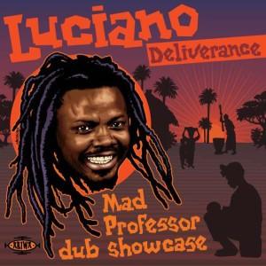 Luciano : Delivrerance | LP / 33T  |  UK