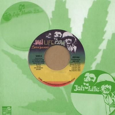 Barrington Levy Ft Beenie Man : Murderation | Single / 7inch / 45T  |  Oldies / Classics
