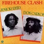 Junior Reid Don Carlos : Firehouse Clash | LP / 33T  |  Oldies / Classics
