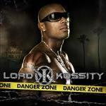 Lord Kossity : Danger Zone | CD  |  FR